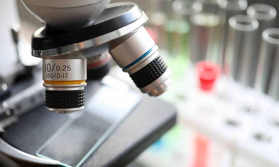 Photo of New HPV test brings screening to your doorstep | NIH MedlinePlus Magazine