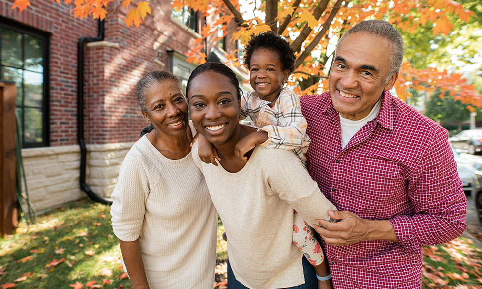 8 Health Questions to Ask Your Family Members: Your Family Medical History May Help You Reduce Risk and Get Help Early