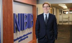 Bruce J. Tromberg, Ph.D., took the helm of NIBIB in January 2019.