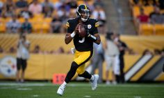 Joshua Dobbs is an NFL quarterback and a leading advocate for those with alopecia areata.