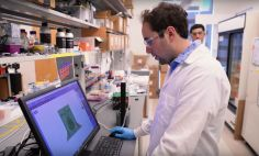 Bioengineers at Rice University are learning more about 3D printing for human organs.