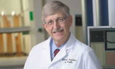 NIH Director Francis Collins, M.D., Ph.D., is working across NIH to address the opioid crisis.
