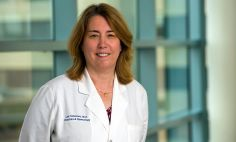 Lisa Halvorson, M.D., wants to improve treatment and ultimately find a cure for women with endometriosis.