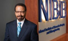 Dr. Roderic I. Pettigrew is the director of NIH's National Institute of Biomedical Imaging and Bioengineering.