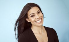 Musician and actress Jordin Sparks started advocating for those with sickle cell disease when she learned about her stepsister's diagnosis.