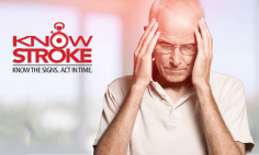 NINDS' Know Stroke initiative can teach about signs, symptoms, and risk factors.