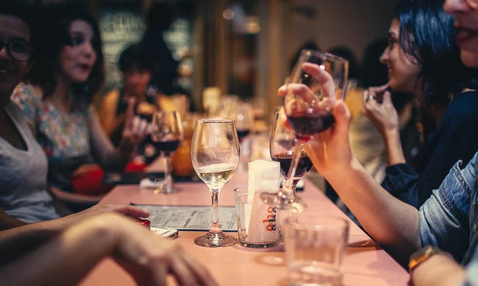 impuestos sobre el alcohol