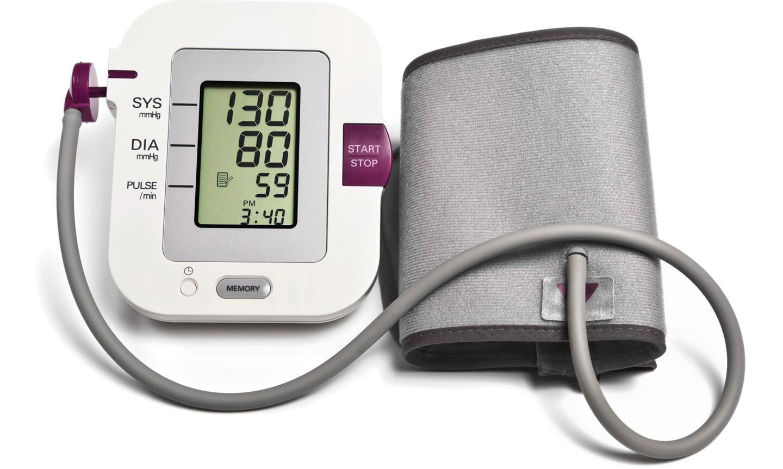 ¿Qué es una lectura saludable de la presión arterial para adultos?