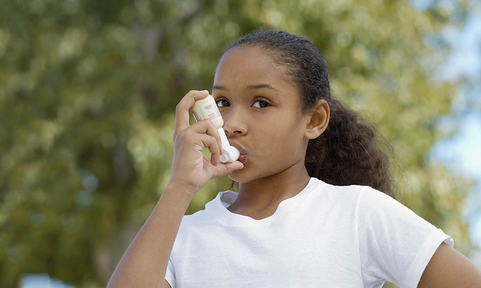 Asthma Medicine May Not Be One Size Fits All thumbnail