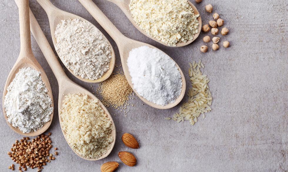 alimentos sin gluten enfermedad celiaca