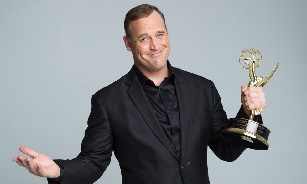 Matt Iseman is one of millions of Americans living with arthritis.