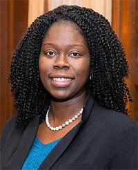 Monica Webb Hooper, Ph.D.